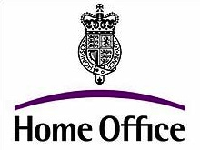 The The Home Office Logo