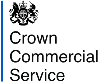 Crown Commercial Service's Logo